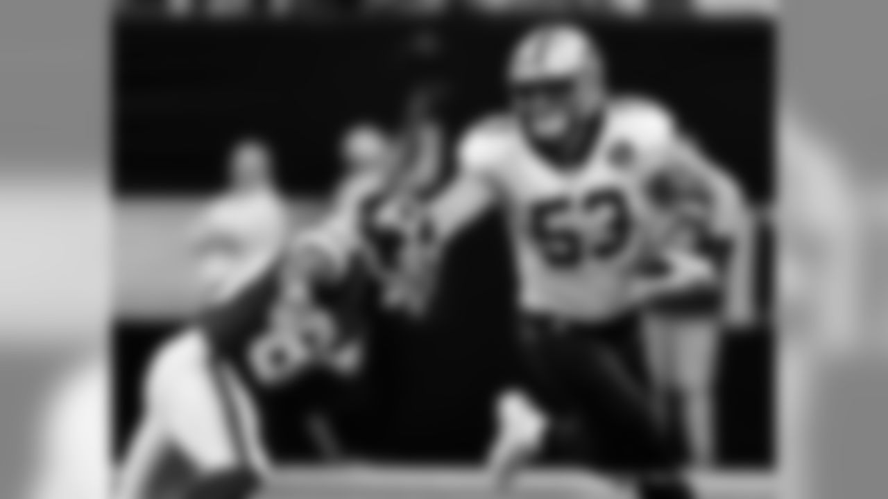 Saints 43 - Redskins 19 (W)New Orleans Saints 2018 SeasonMichael C.  Hebert