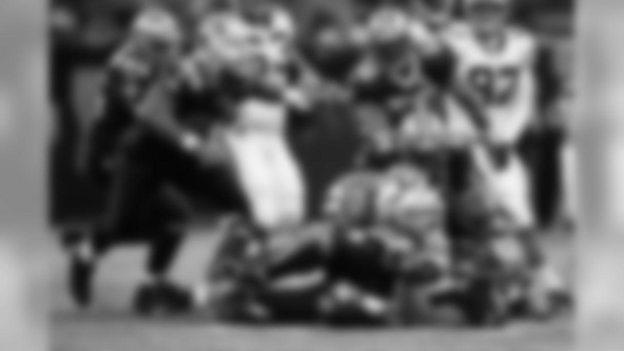 12 31 06 Saints vs Panthers