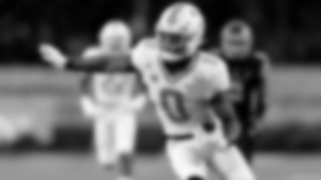 Bryce Thompson – cornerback, Tennessee