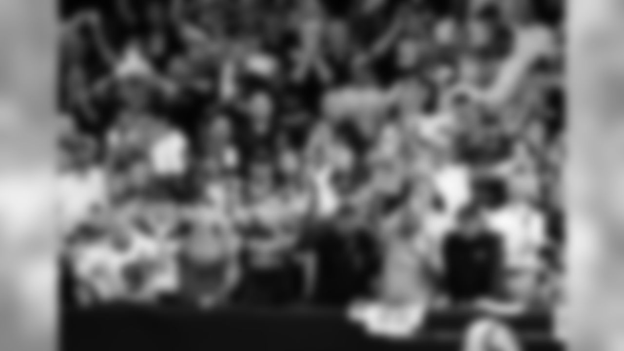 Saints 43 - Redskins 19 (W)  New Orleans Saints 2018 Season  Michael C.  Hebert