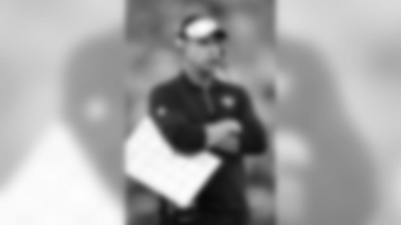 Head Coach Sean Payton