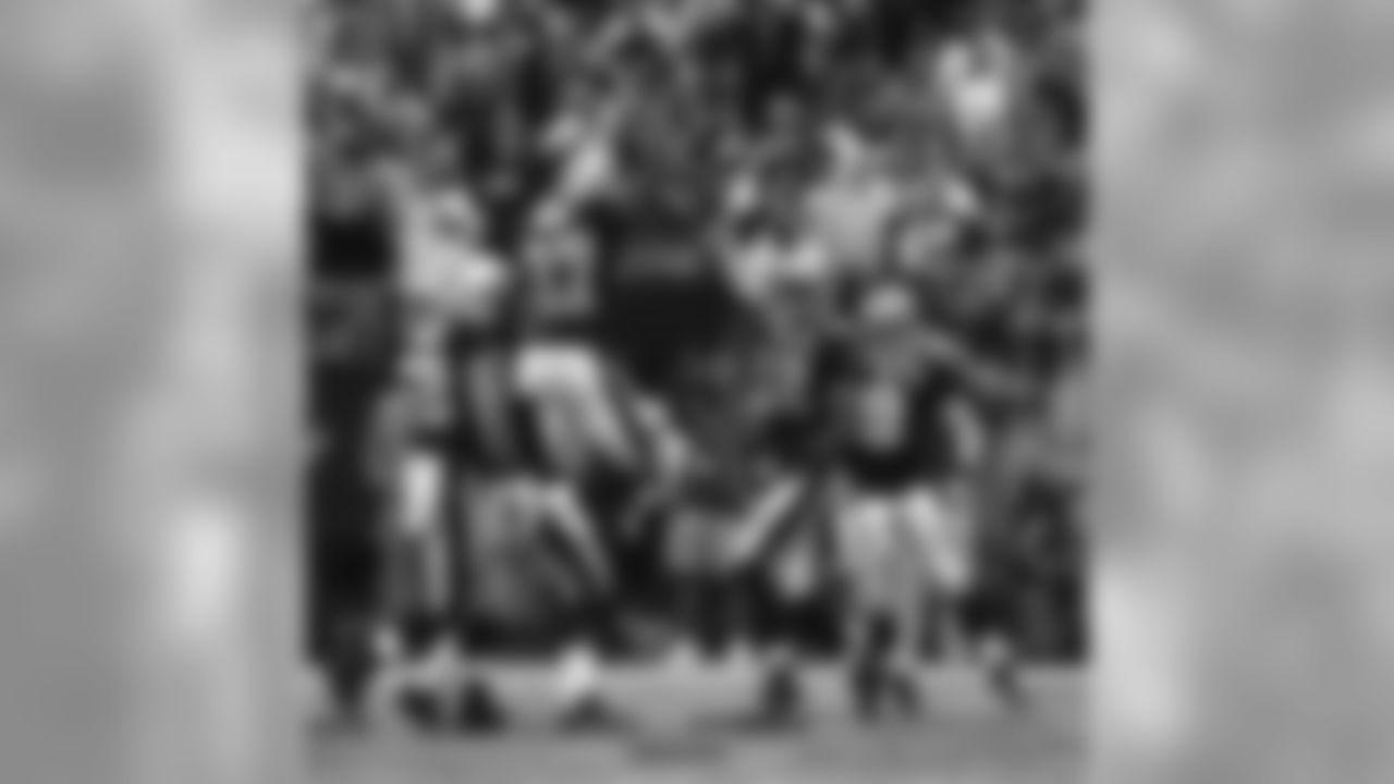 10 15 06 Saints vs Eagles