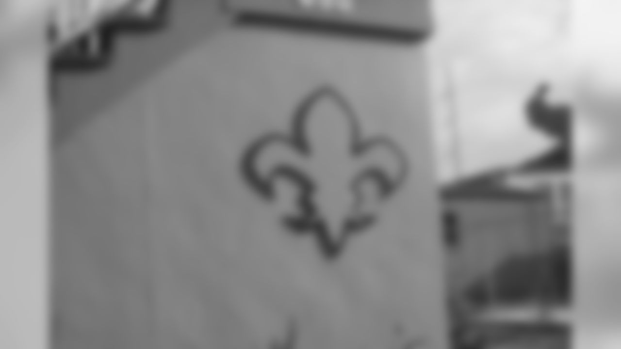 Who Dat Fever in Mid City