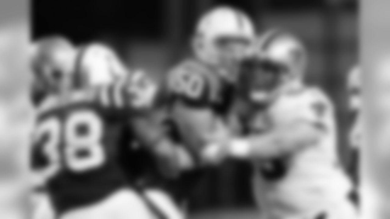 8 26 06 Saints vs Colts