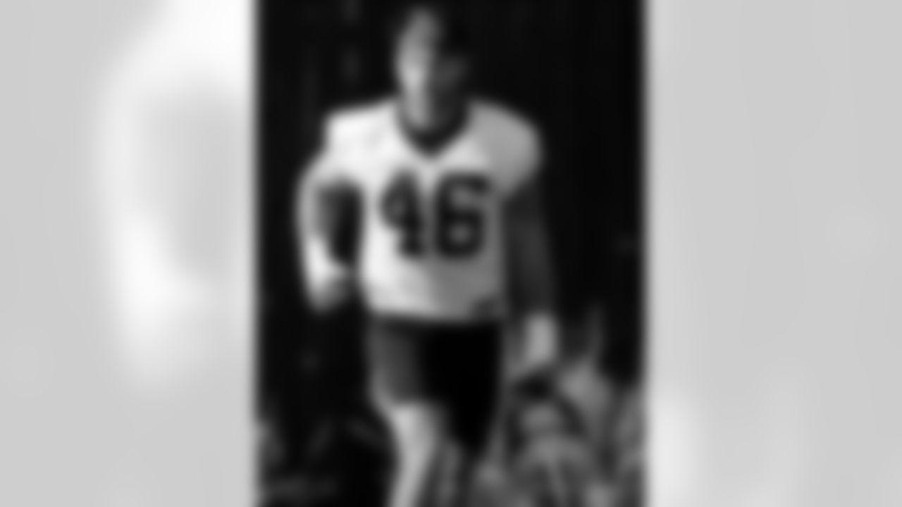 46 Joe Bachie | LB