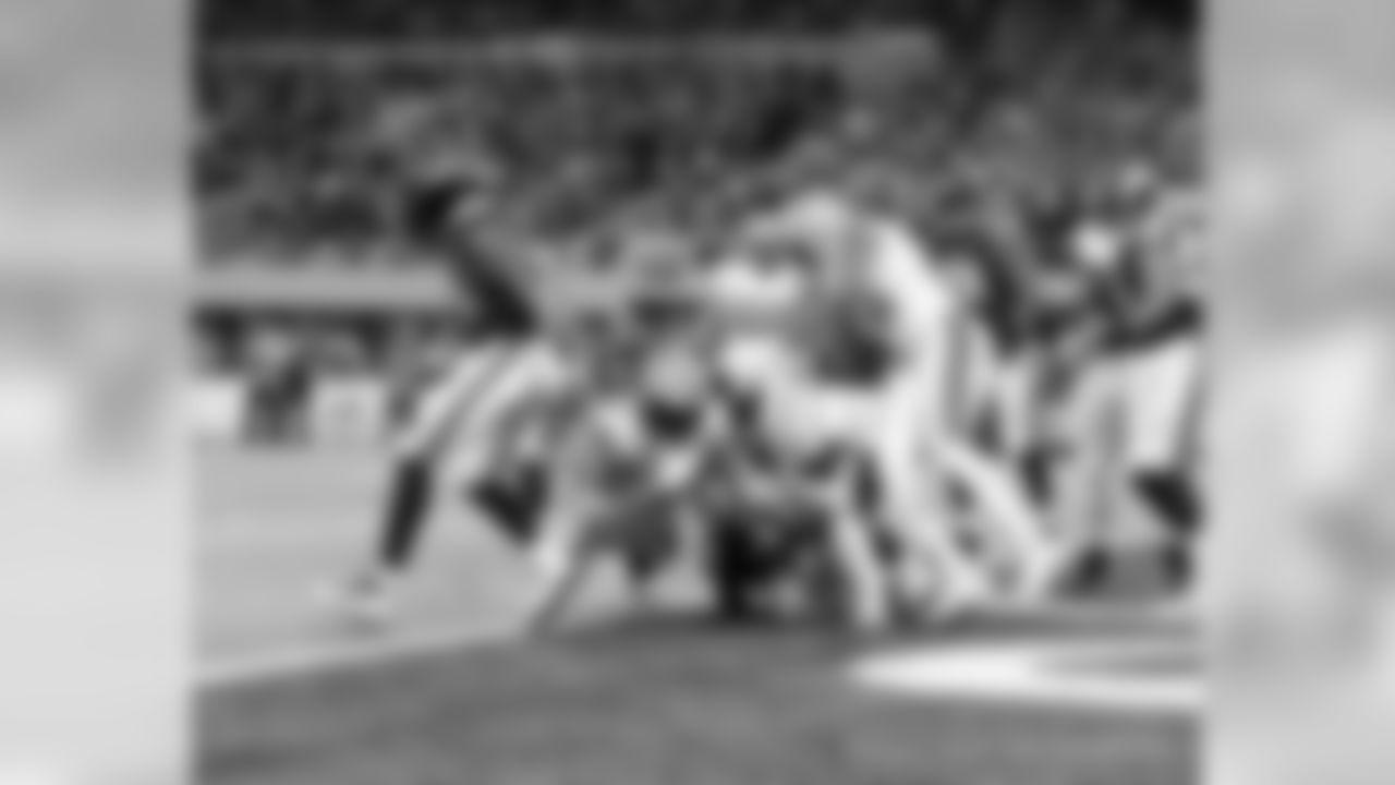 Saints 30 - Vikings 20(W)  New Orleans Saints 2018 Season  Michael C.  Hebert