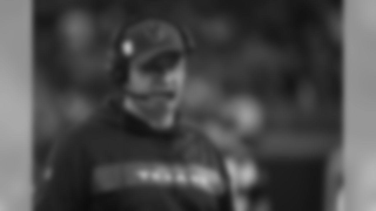 Week 1: Houston Texans head coach Bill O'Brien