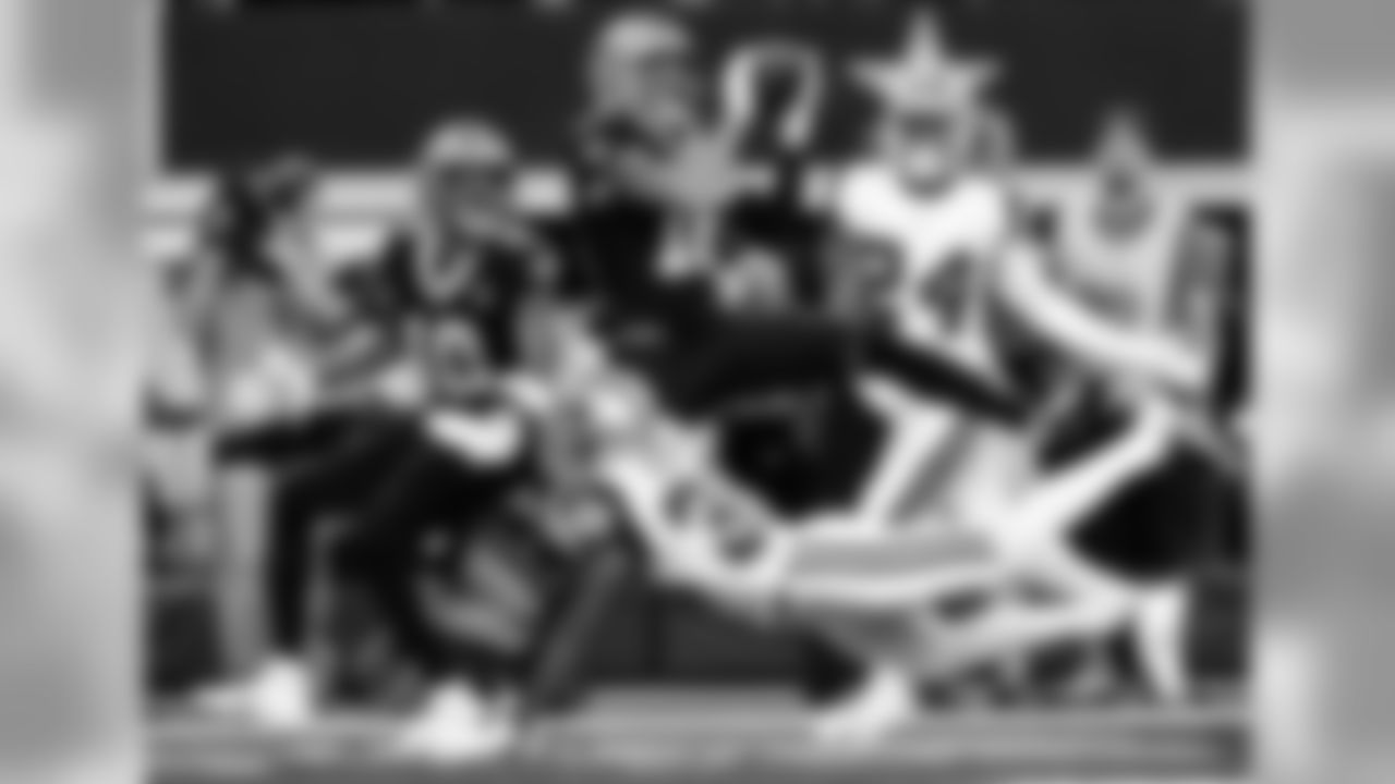 Cowboys 13- Saints 10 (L)