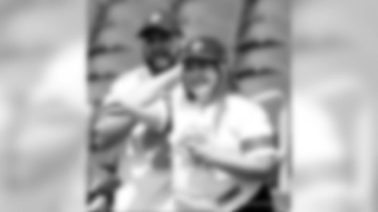 RAMS 27 - SAINTS 9 (L) 1-02019 New Orleans SaintsAll Images Copyright Michael C. Hebert