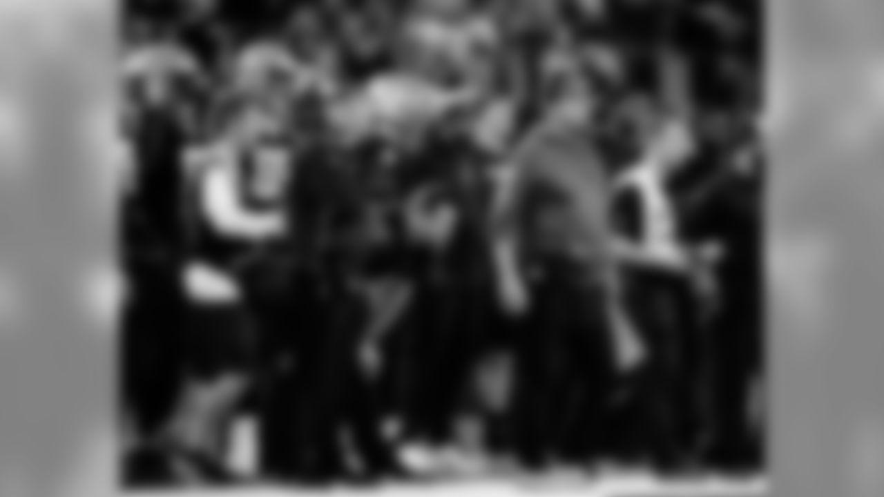 Cowboys 13- Saints 10 (L)  New Orleans Saints 2018 Season  Michael C.  Hebert