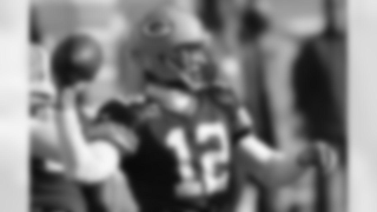 2021 Saints Schedule Week 1 vs. Packers: Quarterback Aaron Rodgers | September 12 | 3:25PM | FOX