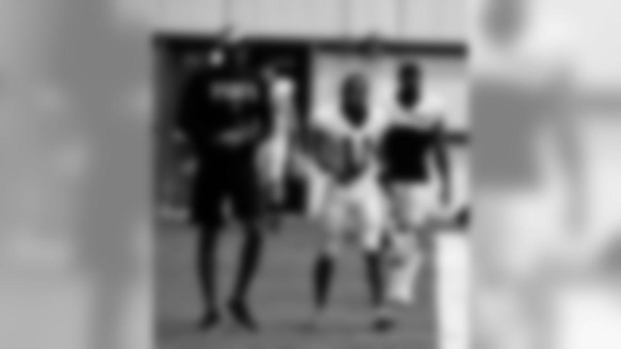 New Orleans Saints Training Camp 2018 Aug 4th Indoor  Michael C.  Hebert