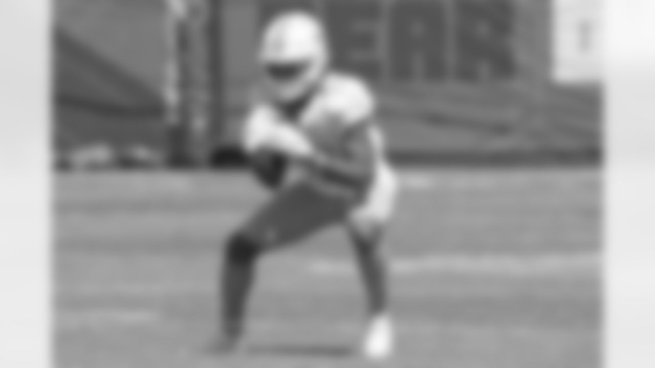 2021 Fantasy Football Player to Watch: Miami Dolphins wide receiver Jaylen Waddle