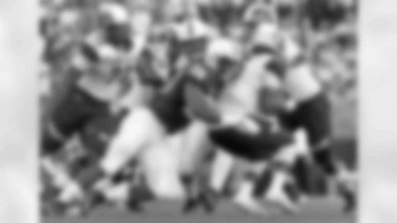 1) Jayson Oweh, Penn State