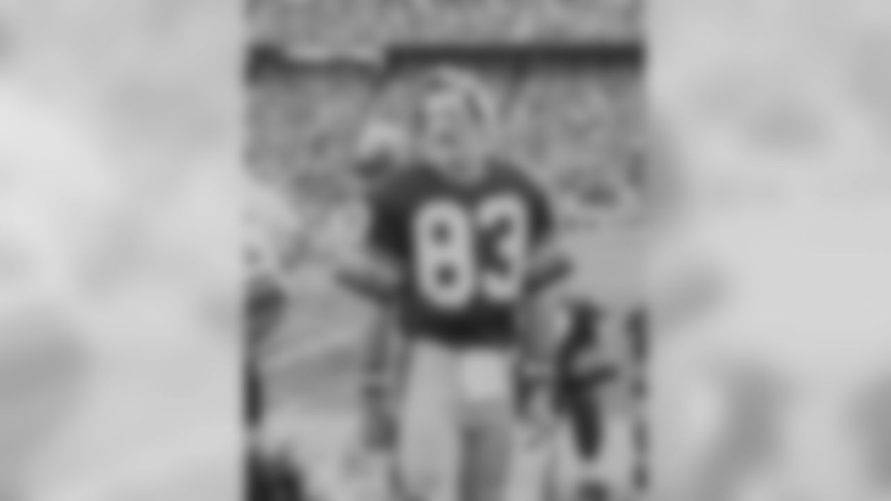 ThroughTheYears_SteveRaible-Raible Sideline