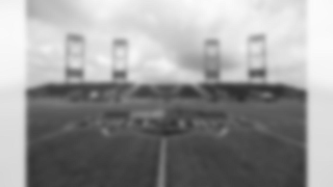 Hall of Fame: Tom Benson Hall of Fame Stadium - Dallas Cowboys