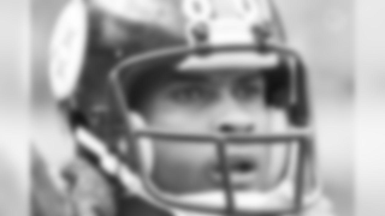 10. Lynn Swann (74-82) - 5,534 yards from scrimmage