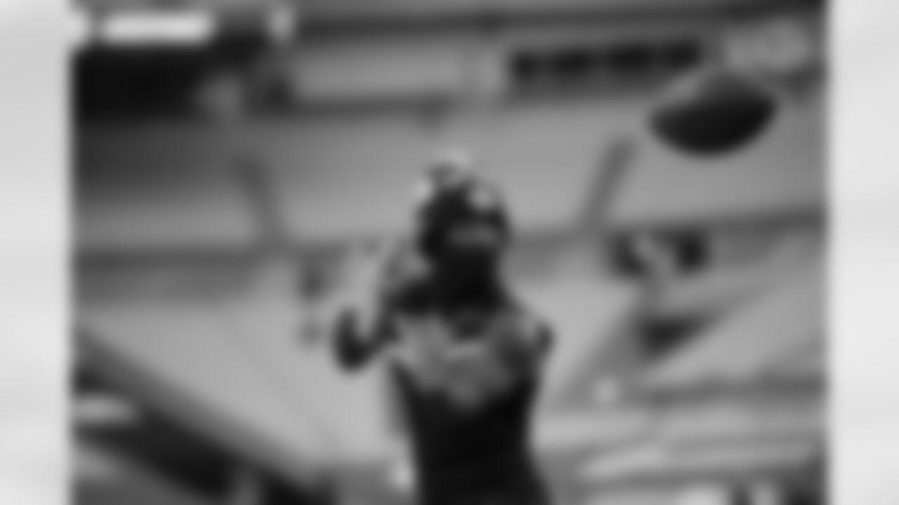 Pittsburgh Steelers cornerback Mike Hilton (28) during a regular season game between the Pittsburgh Steelers and the Washington Football Team, Monday, Dec. 7, 2020 in Pittsburgh, PA. The Washington Football Team defeated the Steelers 23-17. (Karl Roser / Pittsburgh Steelers)