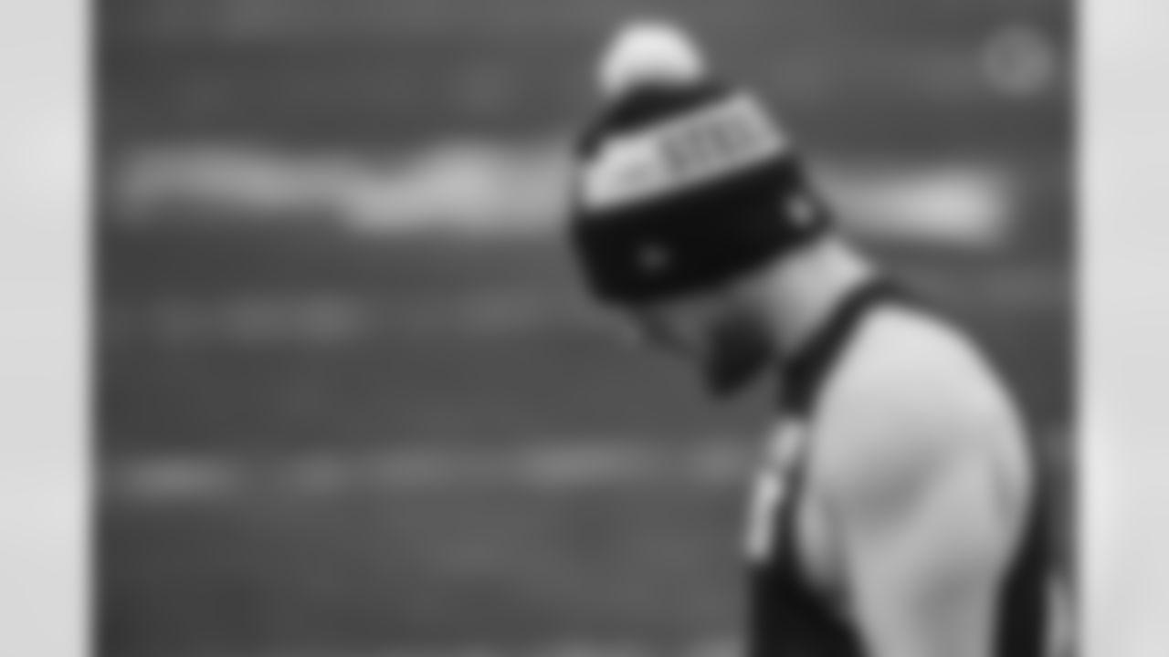 Pittsburgh Steelers linebacker T.J. Watt (90) during a regular season game between the Pittsburgh Steelers and the Washington Football Team, Monday, Dec. 7, 2020 in Pittsburgh, PA. The Steelers lost to Washington 17-23. (Caitlyn Epes / Pittsburgh Steelers)