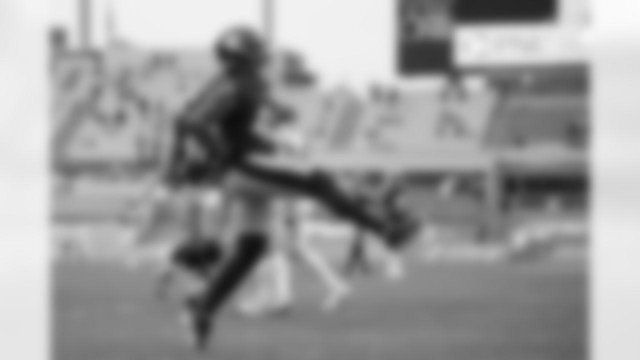 10. Bud Dupree (2015-present) - 39.5 career QB sacks