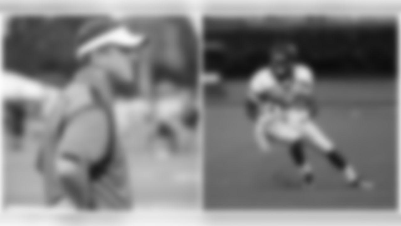 Texans Assistant Special Teams Coach Doug Colman coached at Coastal Carolina while Dolphins WR Matt Hazel was there