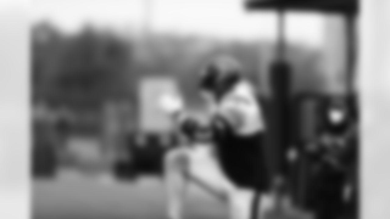 An image from the Oct. 8, 2020 Houston Texans regular season practice.