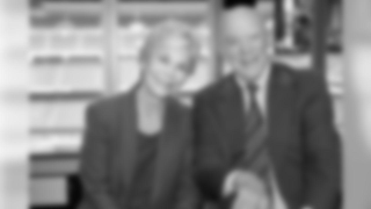 Bob and Janice McNair - 2018