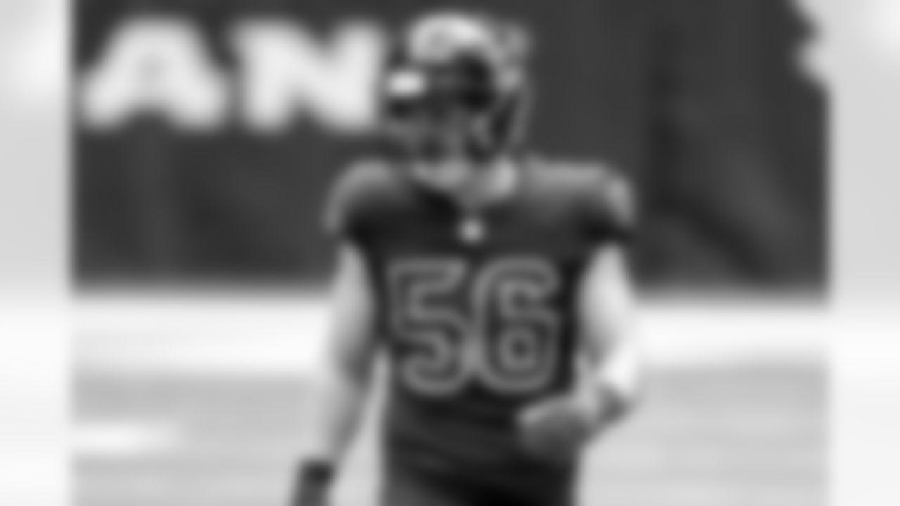 Kyle Emanuel, Linebacker, 2020
