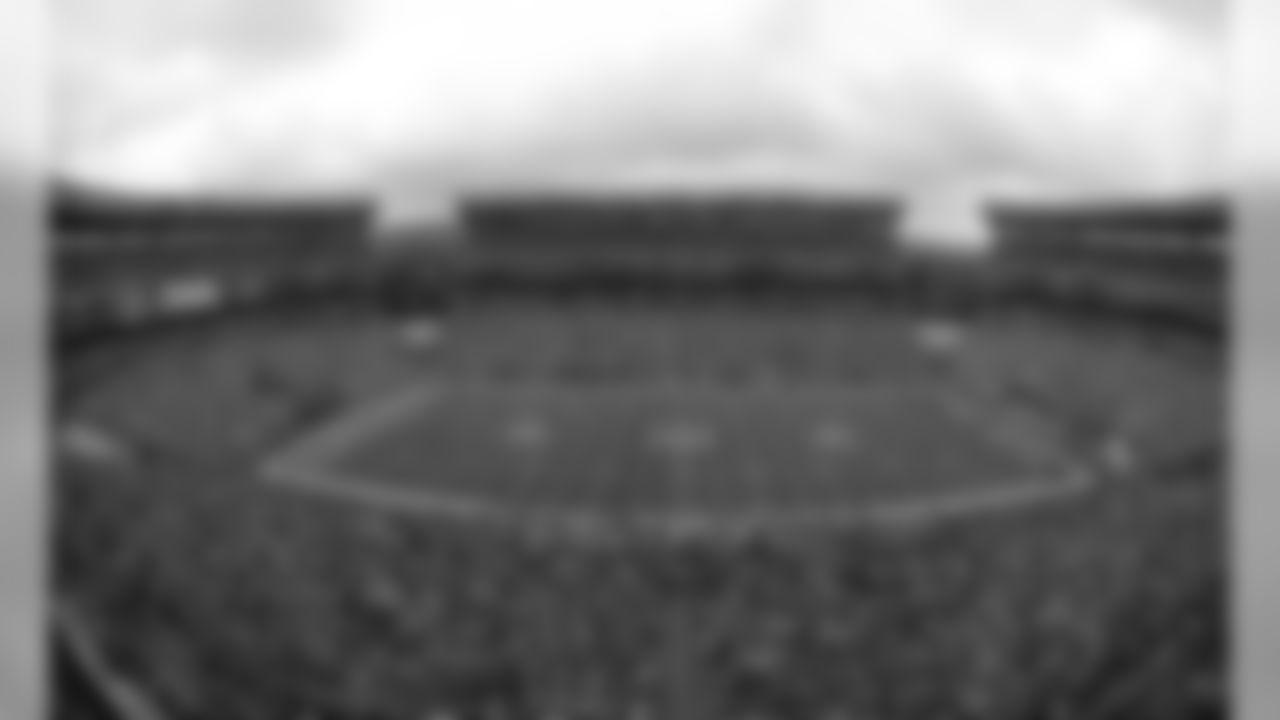 Aloha Stadium in Honolulu, HI
