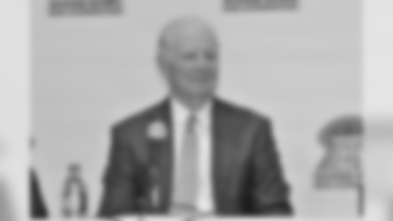Former Secretary of State James Baker
