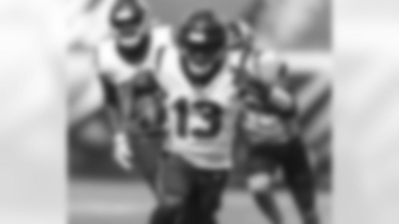 Brandin Cooks, Wide receiver, 2020-Current