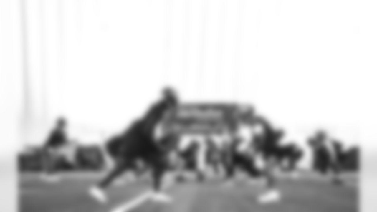 An image from the Sept. 21, 2021 Houston Texans regular season practice.
