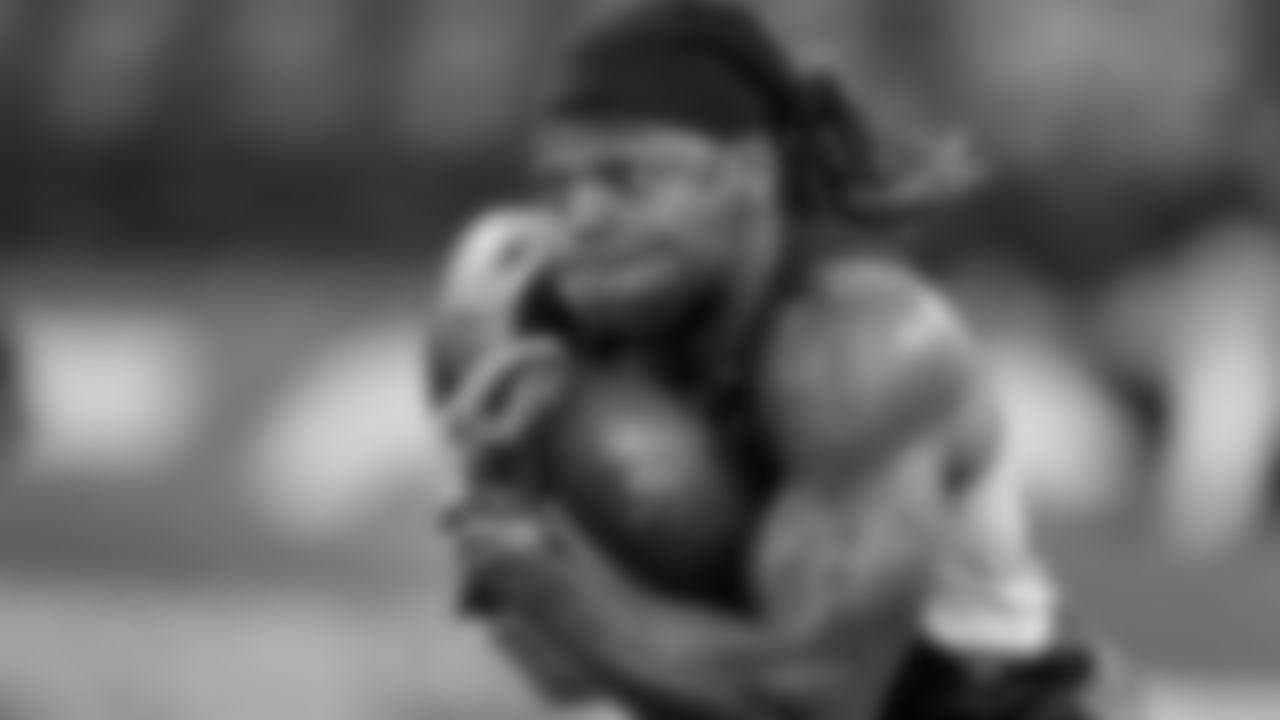 RB Derrick Henry