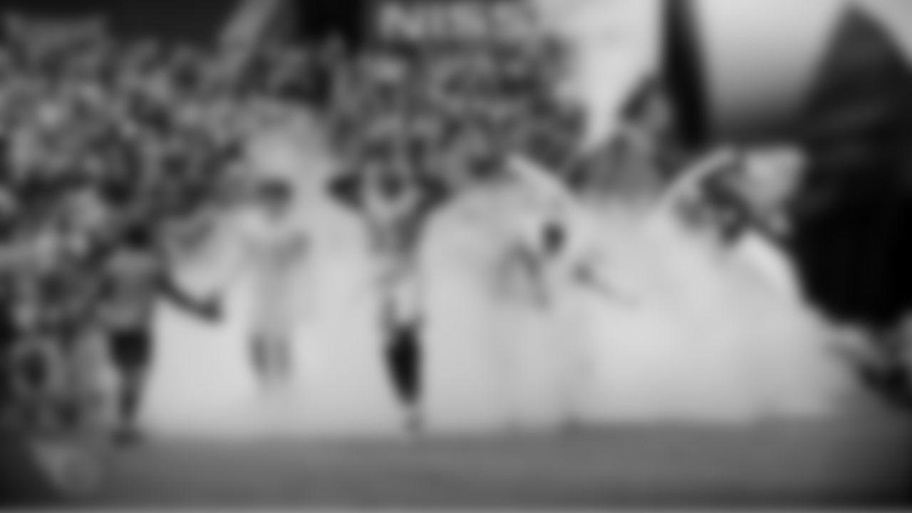 NASHVILLE, TN - DECEMBER 15, 2019 -  Tennessee Titans vs Houston Texans at Nissan Stadium in Nashville, TN. Photo By Tennessee Titans