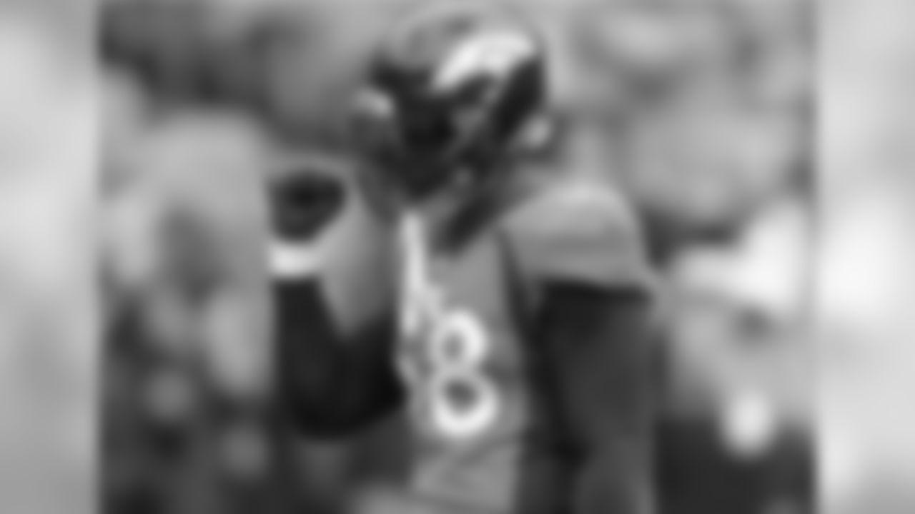 Linebacker Von Miller