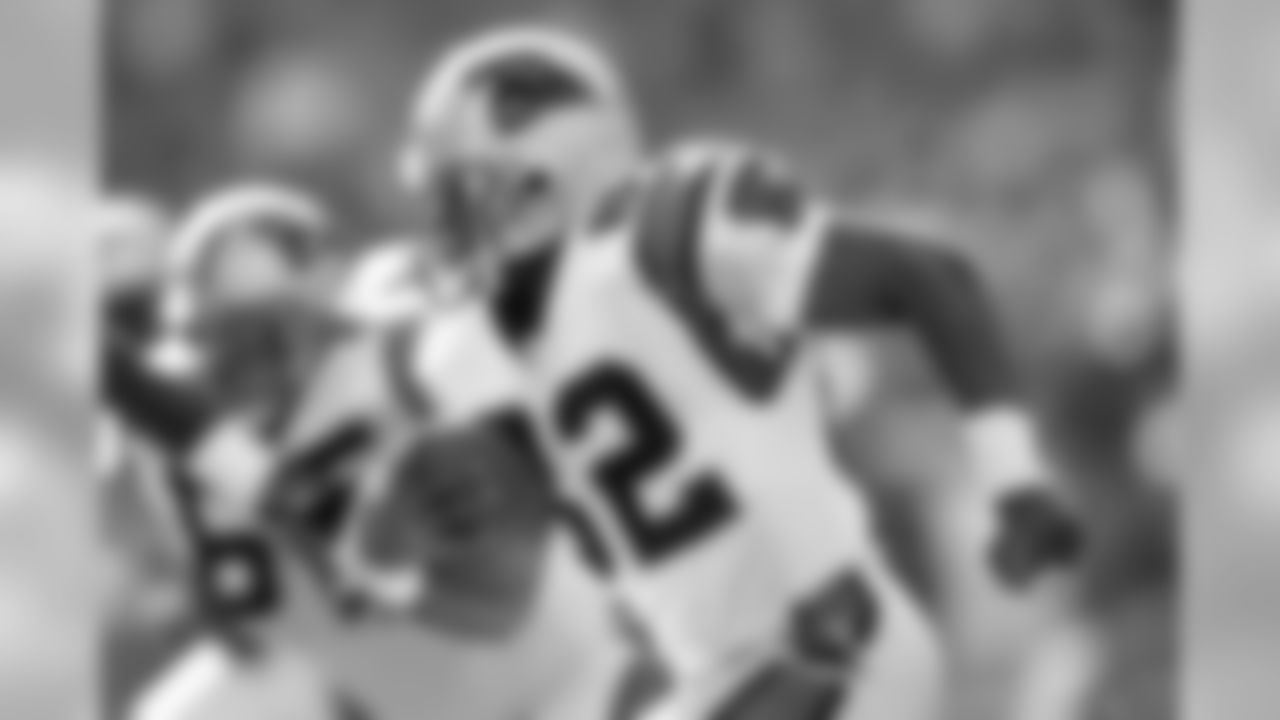 Michael Bates (1996-2000, 2002-03) has the most kickoff returns (233), kickoff return yards (5,987) and second-most kickoff return touchdowns (5) in team history.