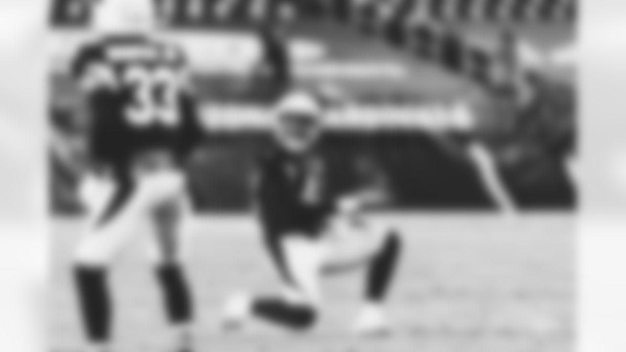 OLB Haason Reddick: 12.5 sacks