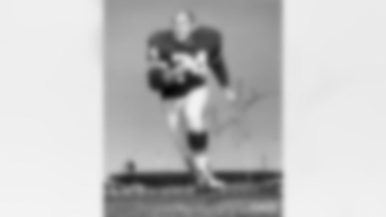 DT Henry Jordan (1959-69)