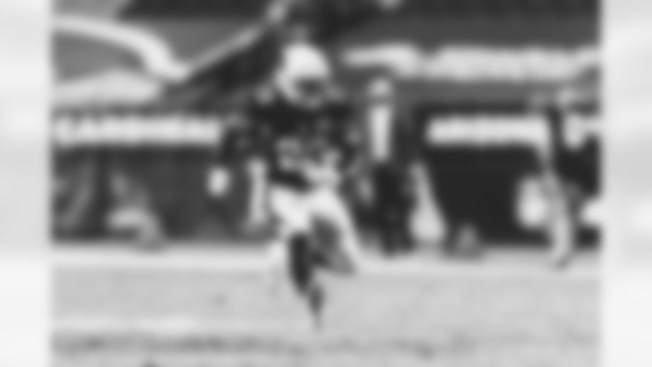 RB Chase Edmonds