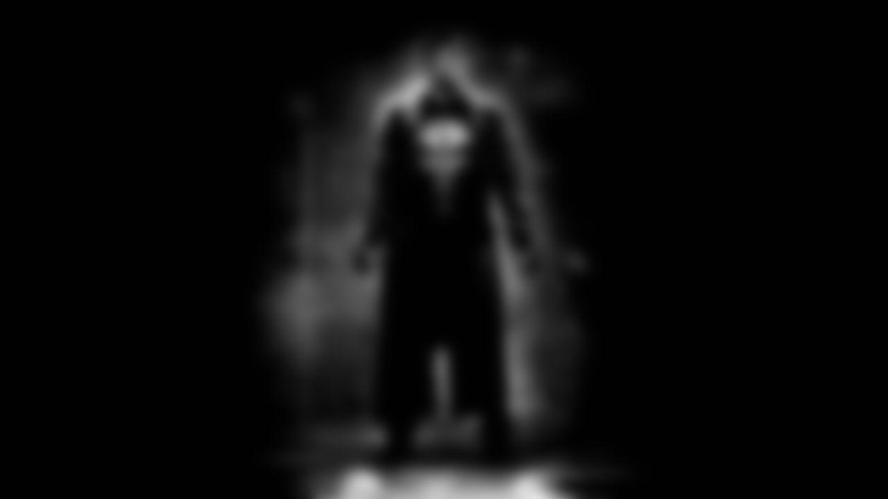 Matt Asiata as Punisher