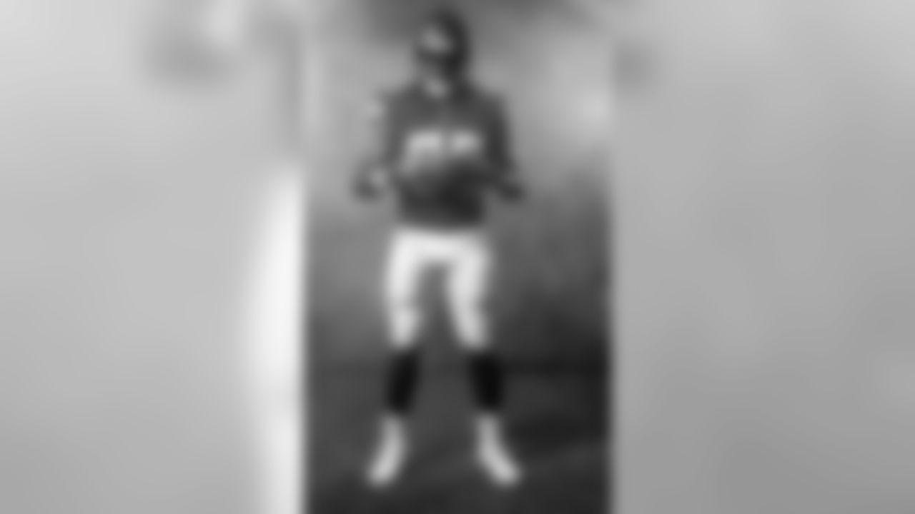 Minnesota Vikings running back Alex Mattison   5/18/19 4:37:44 PM  (Ben Liebenberg/NFL)