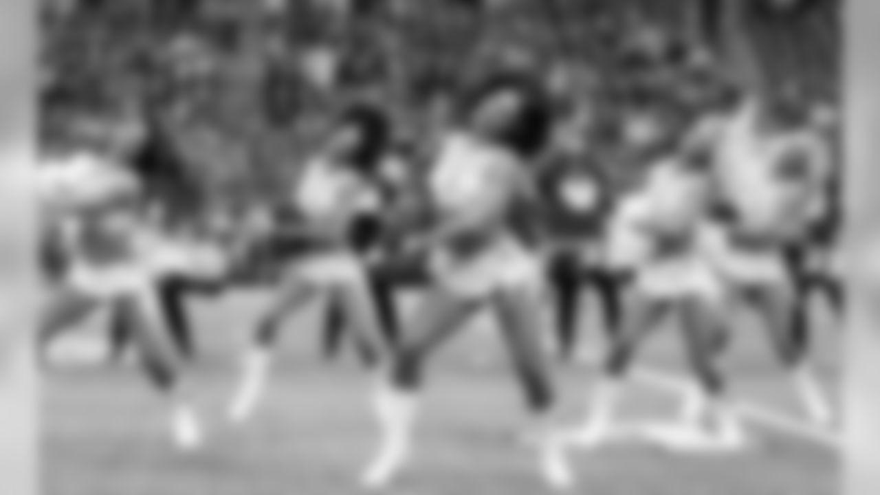 An image from November 17, 2019 regular season home game against the Denver Broncos. The Vikings won 27-23.