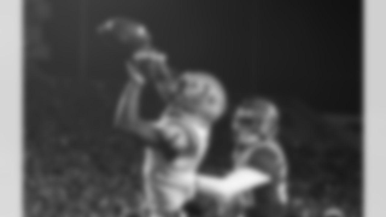 WR Ja'Marr Chase, LSU