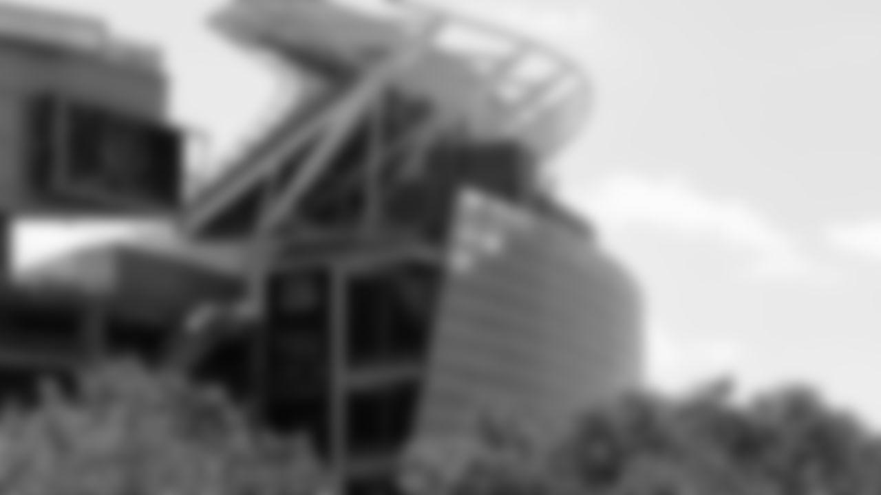 Week 1 | Sunday, Sept. 12 | NOON | Away @ Cincinnati Bengals | Paul Brown Stadium
