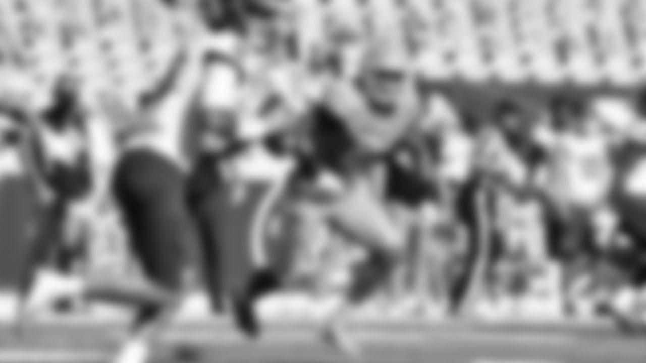 Chazz Surratt  University of North Carolina Football v North Carolina State Kenan Stadium Chapel Hill, NC Saturday, October 24, 2020