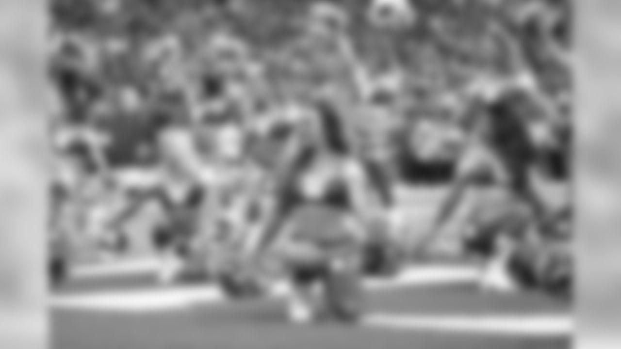 An image from September 22, 2019 regular season home game against the Oakland Raiders. The Vikings won 34-14.