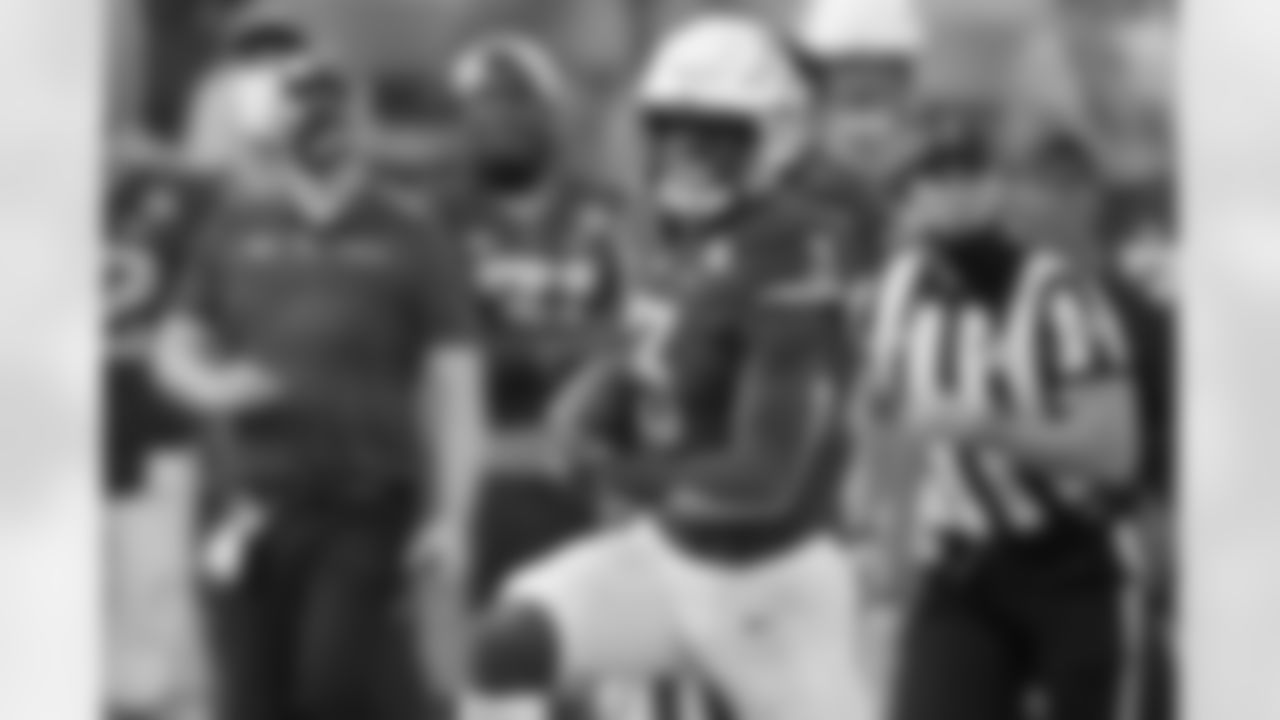 Iowa State running back Kene Nwangwu runs up field during the second half of an NCAA college football game against Texas Tech, Saturday, Oct. 10, 2020, in Ames, Iowa. Iowa State won 31-15. (AP Photo/Charlie Neibergall)