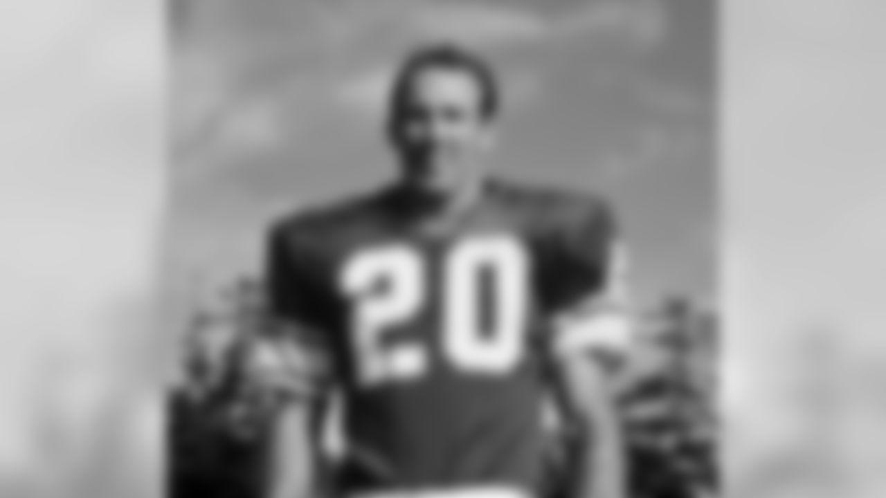 RB Tommy Mason (1961, Tulane)