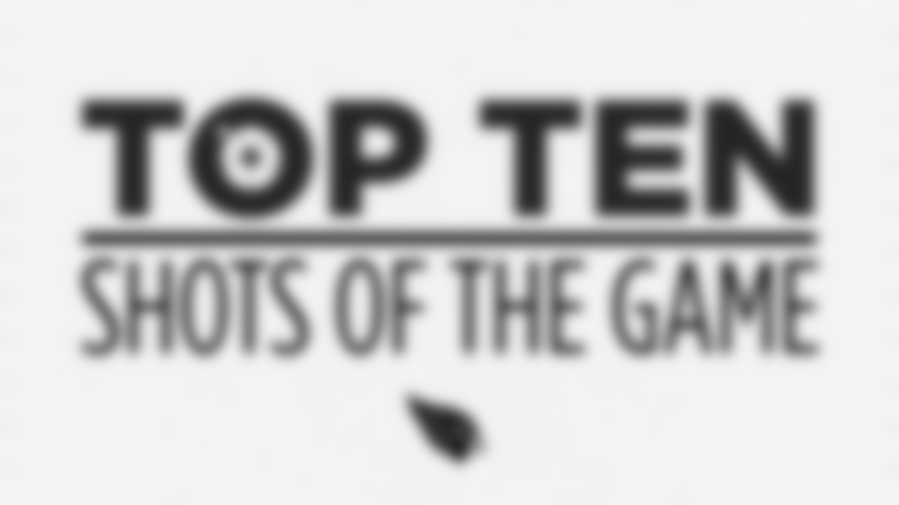 Top Ten Shots Gallery Cover