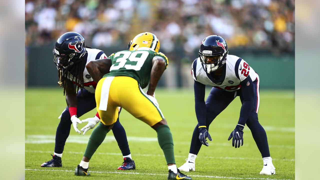 Game Photos Texans At Packers
